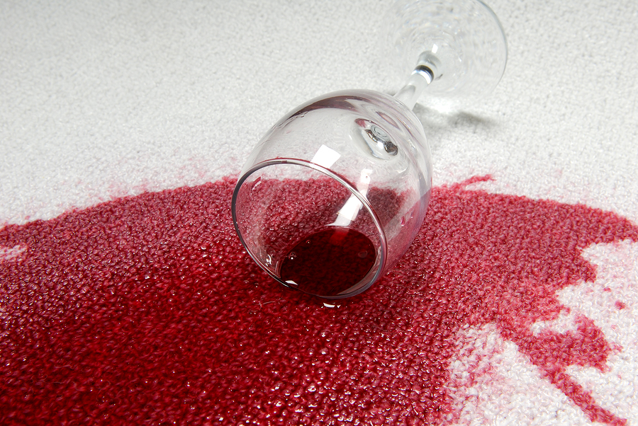 How to remove difficult stain when doing house cleaning - Remove carpet stains ...