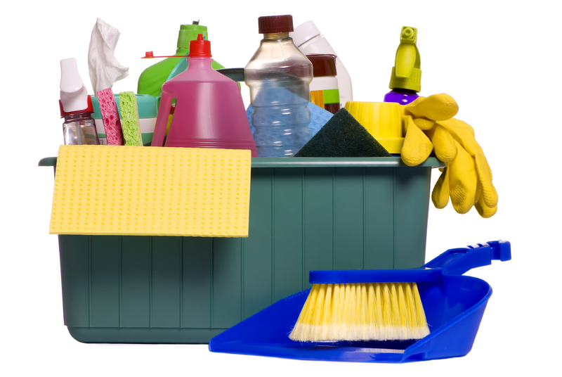 5 Tips To Keep Your House Clean